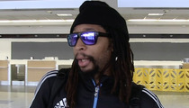Lil Jon -- Turns Down for ... Home Remodel Payments