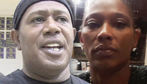Master P -- Defends Himself in Court Showdown with Estranged Wife