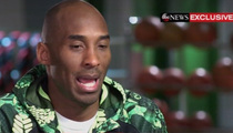 Kobe Bryant -- I Could Beat Jordan