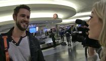 Nick Viall -- 'Bachelorette' ... Female Photog Edition (VIDEO)