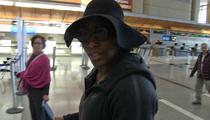 Serena Williams -- My Favorite Female Athlete Is ...