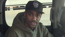 Big Sean -- Burglary Victim ... I Went to Dubai, and Said Bye Bye to Jewelry