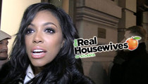 Porsha Williams Whips Some Ass Over Friend's Plus One