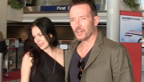 Scott Weiland's Wife -- He Was NOT Doing Drugs