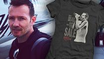 Scott Weiland -- Suddenly Ironic Death Merchandise Still for Sale