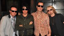 Scott Weiland -- Stone Temple Pilots' Farewell
