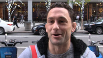 UFC's Frankie Edgar -- Jahlil Okafor Has a Future In MMA ... He's a Good Fighter!