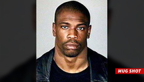 Lawrence Phillips Begs Judge -- Don't Make Me Look Guilty ... In Prison Murder Case