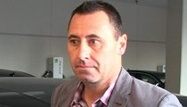 Steve Sarkisian Sues USC -- You Fired Me Over My Disability ... Wants More Than $30 Mil (UPDATE)