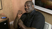 Shaquille O'Neal -- Baller Xmas Gift Changed My Life