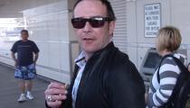 Scott Weiland -- Cocaine, Sleeping Pills & Viagra On Tour Bus