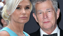 Yolanda Foster -- Divorce is the Right Medicine