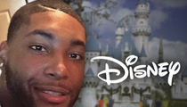 Devon Still -- Contacts Bullied Cancer Patient ... I'm Taking You to Disney World