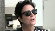 Kris Jenner -- Legal Fight Looms Over Who's the Real Proud Mama