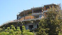 Mohamed Hadid -- Criminal Charges Filed Over 'Starship Enterprise' Mansion