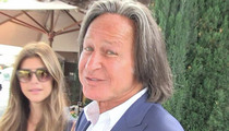 Mohamed Hadid -- My Neighbors Can Shove It ... 'Starship Enterprise' Construction Won't Stop