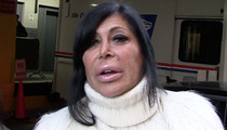 'Mob Wives' Star Big Ang--Cancer Returns