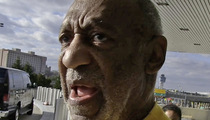 Bill Cosby -- Sues Accusers ... You Assassinated My Character