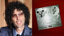 Howard Stern -- Attention 'Rotting Corpse Monsters' ... I'm Re-Signing with Sirius XM