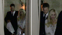 Blake Shelton and Gwen Stefani -- Maybe It's Real