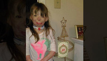 Burn Victim Safyre Terry -- From Buble to Cool J ... Christmas Swag Pouring In