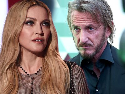 Madonna -- Sean Penn NEVER Hit Me ... Testifies in Lee Daniels Case