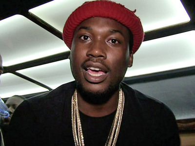 Meek Mill -- Judge Rules He Violated Probation ... Mulls Jail Time