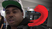 Tha Dogg Pound's Daz Dillinger -- Sony's Burying My Money