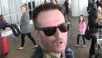 Scott Weiland -- Overdosed on Cocaine, Booze & Ecstasy