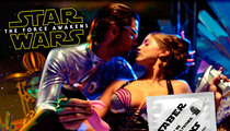 'Star Wars' -- Sex Toy Companies Cash in On Horny Superfans
