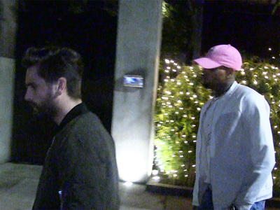 Scott Disick -- I Got Game with Chris Brown