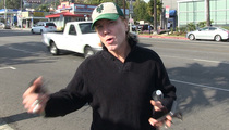 Goo Goo Dolls John Rzeznik--Selling Scott Weiland Memorabilia is Grave-Robbing