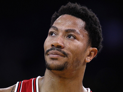 Derrick Rose -- 'Sex Belt' At Center of Rape Allegations