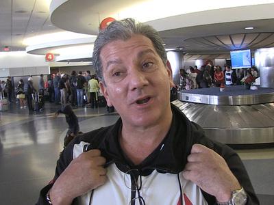 UFC's Bruce Buffer -- Hollywood Isn't Turning Back On Ronda Rousey