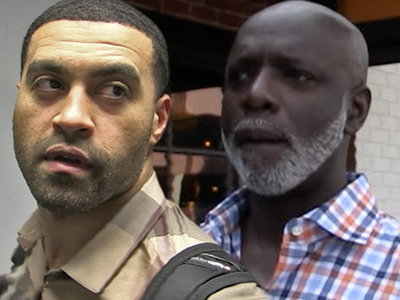 'RHOA' Star Peter Thomas -- Apollo Nida Needs To Man Up And Call Me