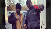 Tupac Movie -- 'Notorious' Star Resurrects B.I.G.