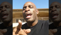 Deion Sanders -- The Honey Badger Will Rise Again ... I'm Praying For It