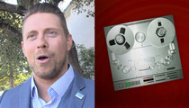 The Miz -- When It Comes To Bein' Gassy ... Big Show's The King (VIDEO)