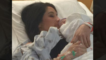 Bristol Palin -- Gives Birth ... Howdy Sailor!!!