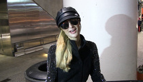Paris Hilton -- Switzerland is Now My Second Country