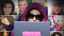 'Dance Moms' -- Hacked Again by 'Mean Girls'