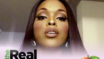 'RHOA' Producers -- Amiyah Scott Didn't Quit ... We Didn't Want Her!
