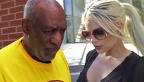 Bill Cosby -- Settlement Looming with CA Accuser ... Criminal Case On the Line
