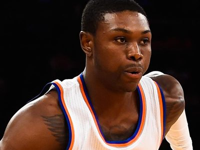 Cleanthony Early -- Knicks Player Shot, Robbed Outside Strip Club