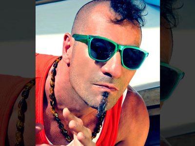 Guru Josh -- Rave Pioneer Dead at 51