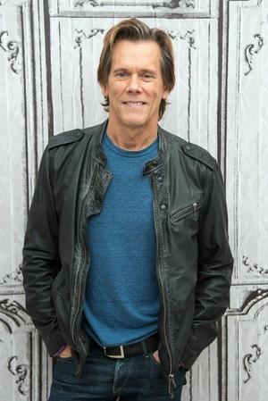 Kevin Bacon -- Celebrate National Bacon Day!