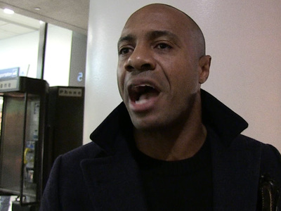 NBA's Jay Williams -- Back Off LeBron ... All Athletes Should Protest Injustice (VIDEO)