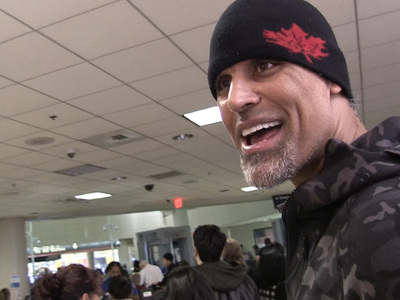 Rick Fox To Kobe -- Come Play For Me ... On My Video Game Team