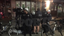 TCU QB Trevone Boykin -- Arrested For Belting Cop  Update: Arrest Pic