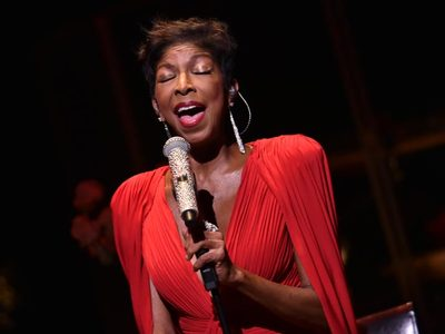 Natalie Cole -- Dead at 65
